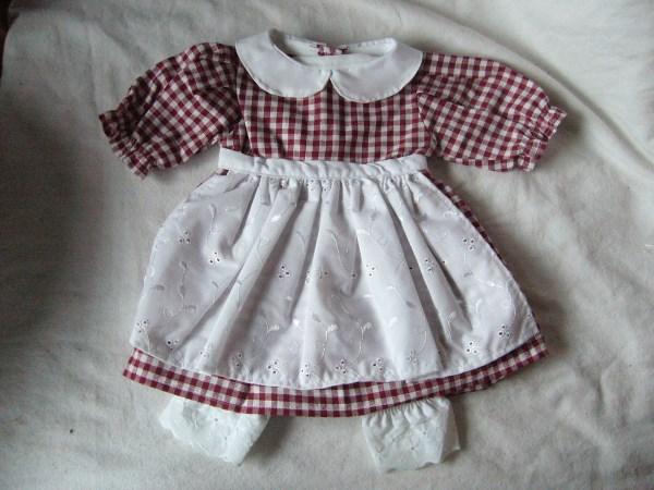 baby annabell 46 cm